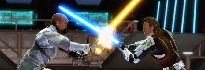 Бывший геймдиректор Star Wars: The Old Republic сожалеет, что сделал игру слишком похожей на WoW