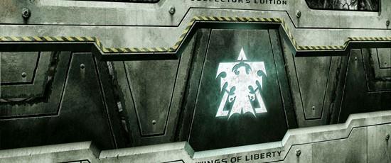 Star Craft II Коллекционное Издание