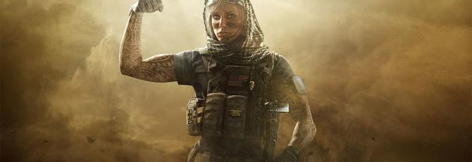Ubisoft забанила 1300 читеров Rainbow Six Siege за неделю