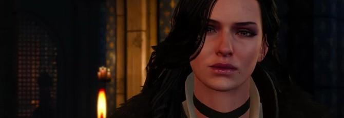 Пробы на роль Йеннифер для сериала The Witcher прошла ещё одна актриса — из Supernatural и The Handmaide's Tale