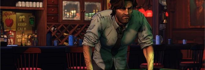 Первые скриншоты второго сезона The Wolf Among Us оказались фейком