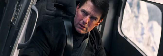 """Box Office: """"Миссия невыполнима: Последствия"""" стартовала лучше других фильмов франшизы"""