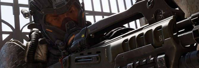 Трейлер мультиплеерного бета-теста Call of Duty: Black Ops 4
