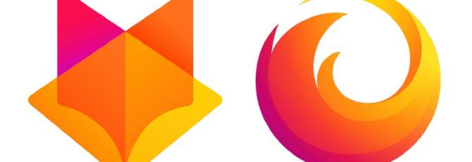 Mozilla обновила логотип Firefox