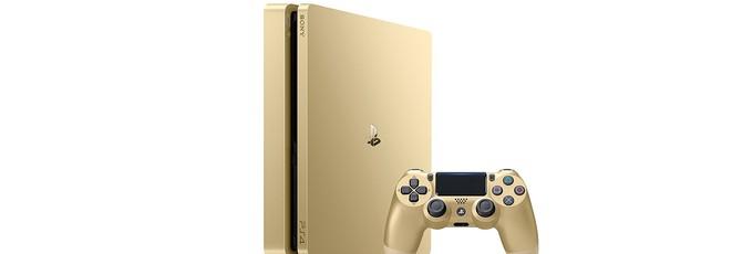 Поставки PS4 достигли 82.2 миллионов единиц
