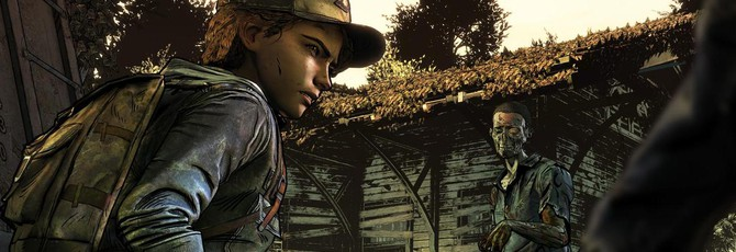 Демо-версия The Walking Dead: The Final Season появилась для Xbox One