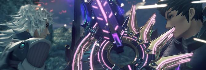 Вышел трейлер сюжетного DLC к Xenoblade Chronicles 2 — одному из лучших эксклюзивов Nintendo Switch