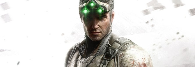 Splinter Cell: Blacklist и Splinter Cell: Double Agent доступны на Xbox One