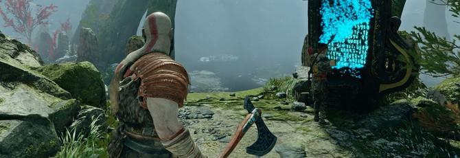 God of War заработала 131 миллион долларов в месяц релиза