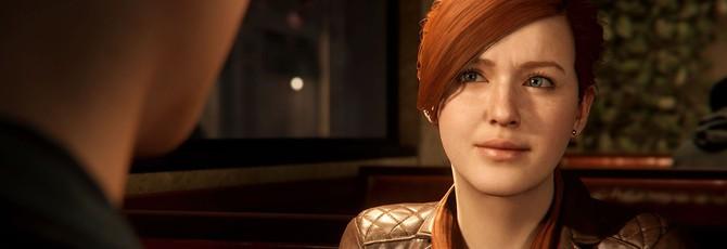 Первые подробности игры за Мэри Джейн в новом Spider-Man