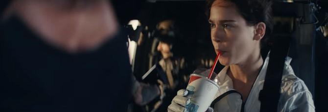 """Megan — фанатская короткометражка по вселенной """"Кловерфилд"""""""