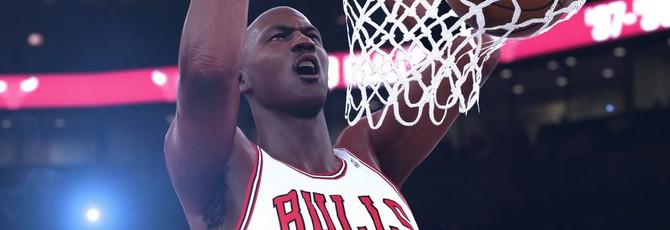 Продажи NBA 2K18 достигли отметку в 10 миллионов копий