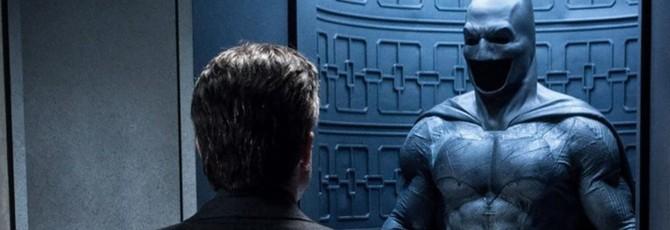 Мэтт Ривз: Новый фильм о Бэтмене не будет историей его становления