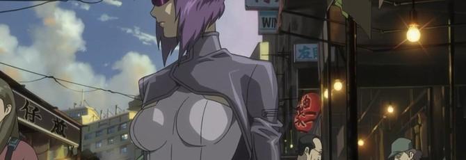 Анонсированы два сезона нового аниме по Ghost in the Shell