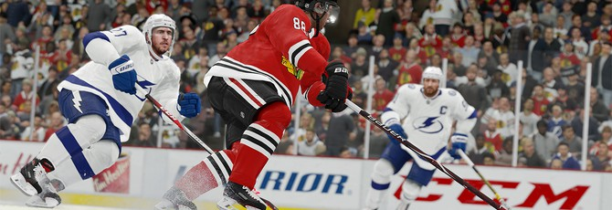 NHL 19 может выйти на PC — если будет спрос