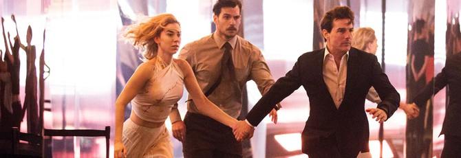 """Box Office: """"Последствия"""" не собираются сдавать позиции"""