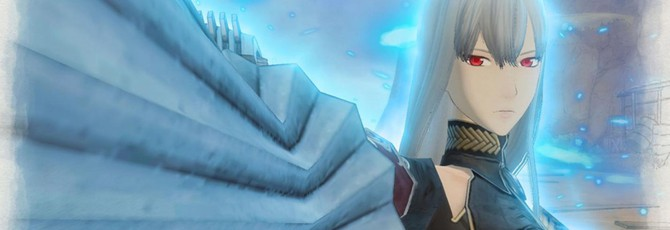 На консолях вышла демо-версия Valkyria Chronicles 4