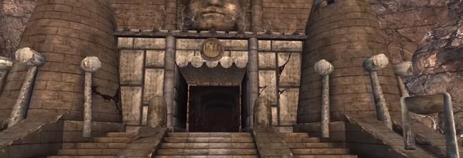 Команда моддеров воссоздаёт Fallout 2 на движке третьей части