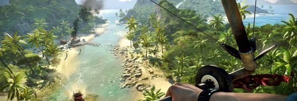Новое руководство по выживанию Far Cry 3