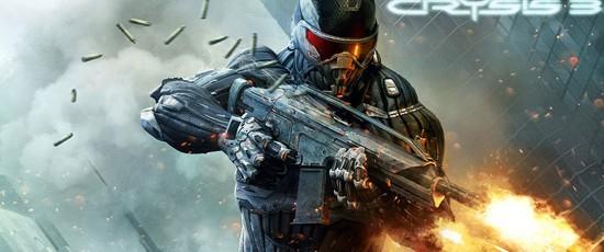 Crytek думает о Crysis 3