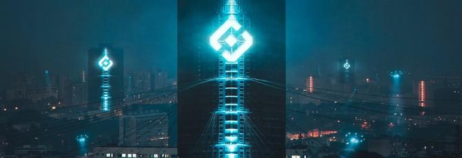 Россия в сеттинге Cyberpunk 2077 могла быть такой