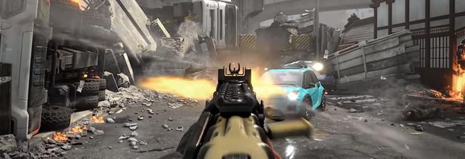 Вечерний стрим Shazoo: Бета Black Ops 4 на PC