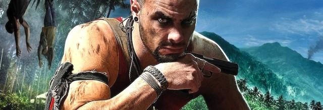 15 минут геймплея Far Cry 3 с PAX 2012