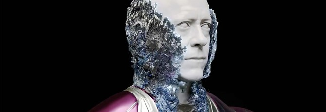 """Как создавалась битва с Таносом на Титане в """"Войне бесконечности"""""""