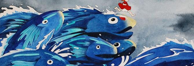 В Сан-Франциско пройдёт выставка в честь Хаяо Миядзаки