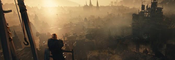 Разработчики Dying Light 2 рассказали о взаимодействии игрока с миром