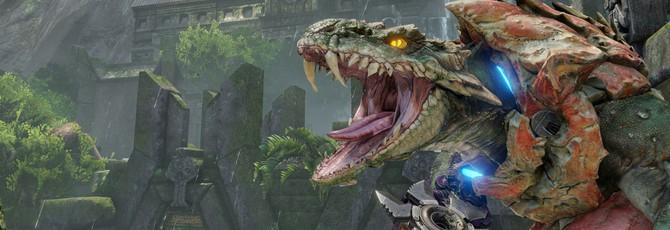 Bethesda: О Quake Champions на консолях не может быть и речи