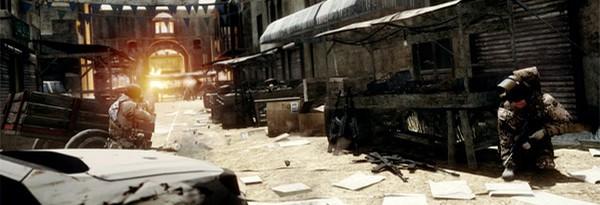 Дополнение Hunt для Medal of Honor: Warfighter расскажет об охоте на бен Ладена