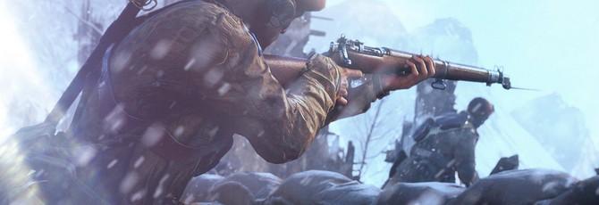 Новый трейлер Battlefield 5 для gamescom 2018