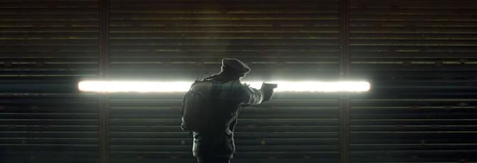 Мэверик — новый атакующий оперативник Rainbow Six Siege
