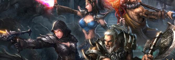 Blizzard выпустит Diablo III на Switch этой осенью