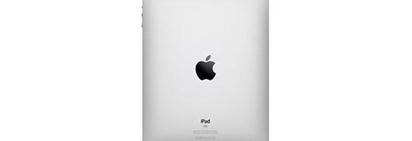 Первые фотографии iPad mini