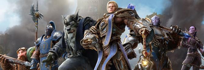 Blizzard представила свою линейку игр на gamescom 2018