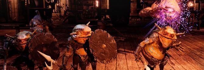 Разработчики The Bard's Tale 4: Стоимость игры зависит от самих геймеров