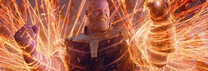 Сцена с Таносом в Камне Души могла быть гораздо мрачнее