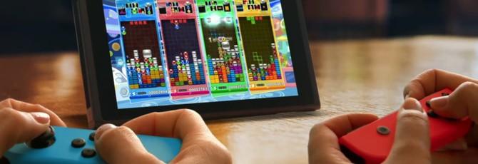 Новый Nintendo Direct посвящен инди-играм