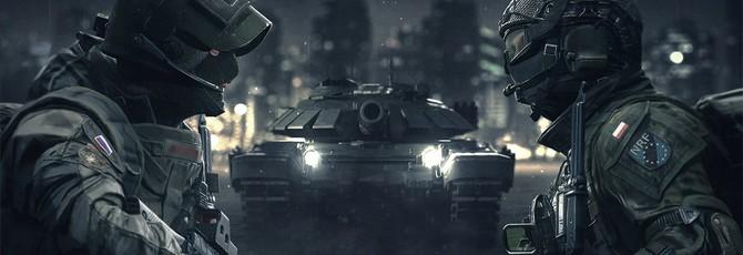 Новый геймплейный трейлер World War 3