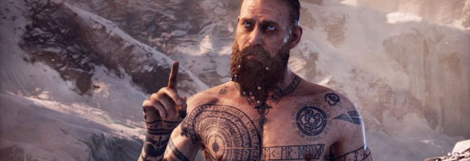 Новая игра+ в God of War добавит валькириям новые движения