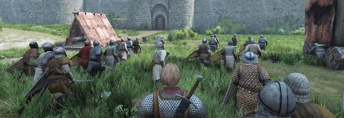 Gamescom 2018: Тизер одиночной кампании Mount & Blade II: Bannerlord