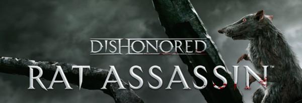 Dishonored: Rat Assassin теперь доступна на iPad