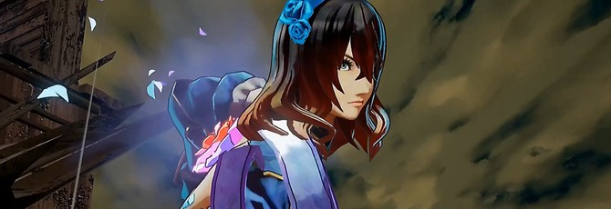 Релиз Bloodstained: Ritual of the Night — духовного наследника Castlevania отложен