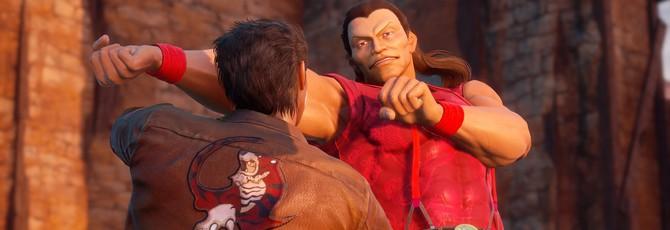 Gamescom 2018: Shenmue 3 обзавелась официальной датой выхода