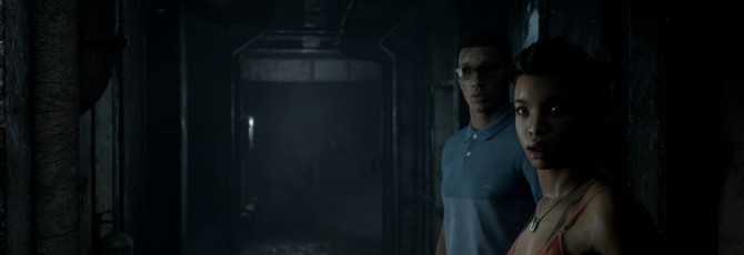Gamescom 2018: Создатели Until Dawn анонсировали The Dark Pictures