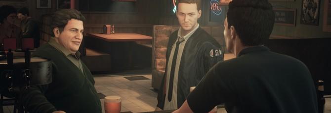 Gamescom 2018: Twin Mirror от Dontnod будет выходить эпизодами