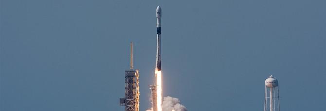 NASA одобрила план SpaceX по заправке ракет с астронавтами на борту