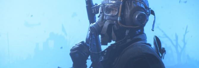 DICE не занимается разработкой режима королевской битвы для Battlefield 5